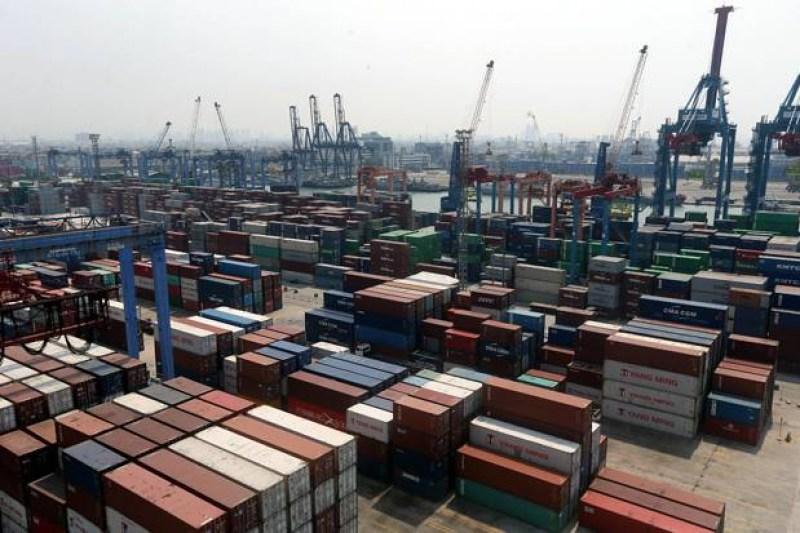 Operator Pelabuhan Tanjung Priok Diminta Tingkatkan Kinerja